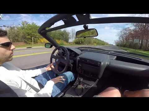 BMW - Z1