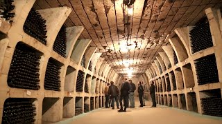 If you like to drink wine then you must visit the ex-soviet state of Moldova. I had the opportunity to visit the top four wineries in the ...