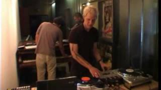 Video Dj VaVa Cafe ART