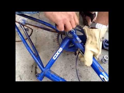 trike construction - Si vous avez des questions surtout n'hésitez pas!