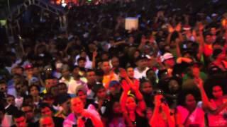 Show Sandrão  R.Z.O & Familia WU BRASIL + Show G.Z.A Wu Tang Clan no CCj - São Paulo