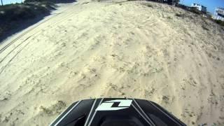 10. 1995 Honda Fourtrax 90 28 Foot Gap