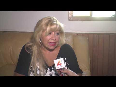 Gabriela Suarez: El ACV es la primer causa de muerte en nuestro país.