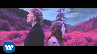Video BIRDY + RHODES - Let It All Go [Official] MP3, 3GP, MP4, WEBM, AVI, FLV Desember 2018