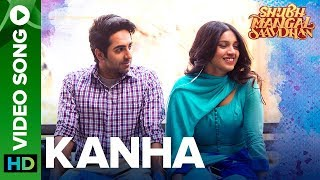 Nonton Kanha   Video Song   Shubh Mangal Saavdhan   Ayushmann   Bhumi Pednekar    Tanishk   Vayu   Shashaa Film Subtitle Indonesia Streaming Movie Download