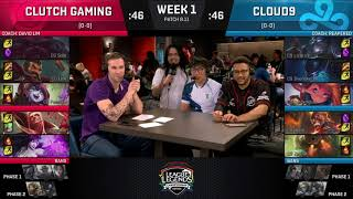 Video A Wild Imaqtpie Appears at the LCS Lounge MP3, 3GP, MP4, WEBM, AVI, FLV Juli 2018
