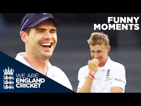 Funniest Cricket Moments EVER in England! | Don't Laugh! | Part 1