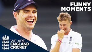 Download Video Funniest Cricket Moments EVER in England! | Don't Laugh! | Part 1 MP3 3GP MP4