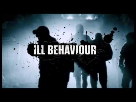 Danny Byrd feat. I-Kay – Ill Behaviour