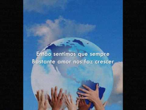 ♥ TRIBUTO A PAZ – MICHAEL JACKSON – HEAL THE WORLD Cure o Mundo Legendado pt