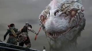 God of War PS4 E3 2017 Trailer