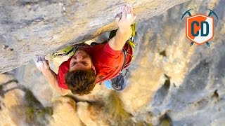 Stefano Ghisolfi Tells Us What It Takes To Climb 9b | Climbing Daily Ep.766 by EpicTV Climbing Daily