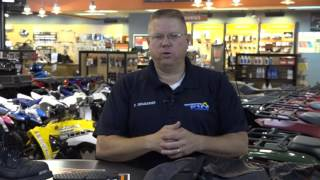 """""""Traffic Tip Tuesday"""" - Motorcycle Safety; Safety Equipment"""