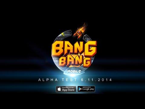 Trailer kích thích của Bang Bang Mobile