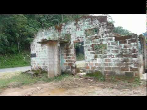 Viajar a Doradal, parte II