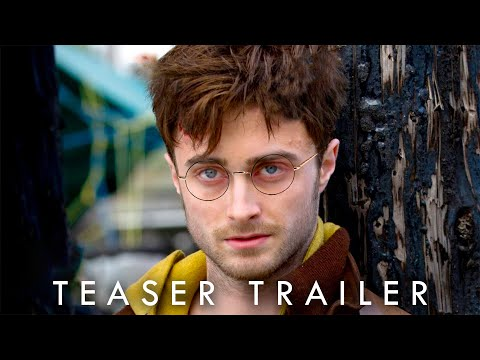 Harry Potter And The Cursed Child | Trailer #1 (2021) | Daniel Radcliffe | Harry Potter Concept