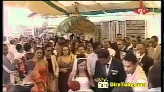 Tsegaye Eshetu - Wedding Song
