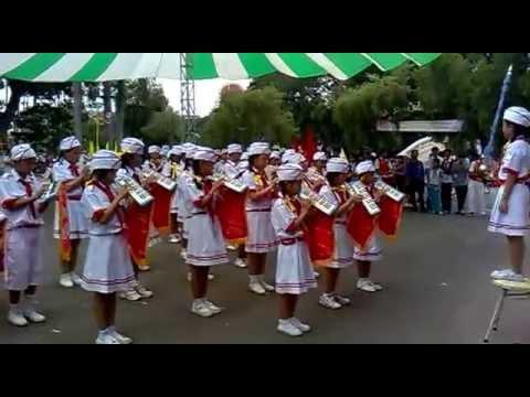 TKĐT 2012 Tiểu học Nguyễn Văn Hưởng Q7