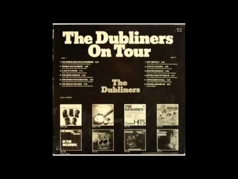 Tekst piosenki The Dubliners - The Woman from Wexford po polsku