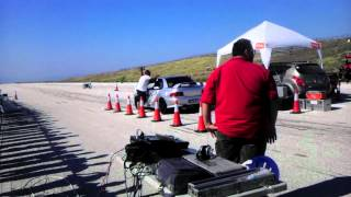 Syros Drag Day 2012 AMS Subaru Vs Subaru TS 13 (2)