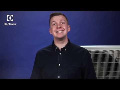 Обзор теплового насоса Electrolux Viking Super DC Inverter