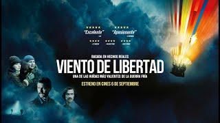 Viento de libertad - V.O.S.