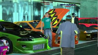 Nonton Gta San Andreas The Fast And The Furious.Part 1 Film Subtitle Indonesia Streaming Movie Download