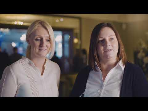 Family Friendly Employer Awards 2018 – awards ceremony video