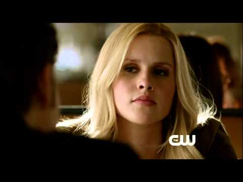 """The Vampire Diaries 4x18 """"American Gothic"""" Extended Promo"""