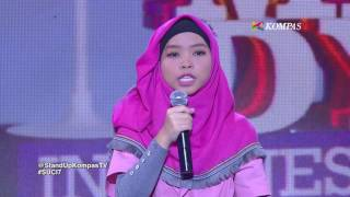 Video Boah: Liburan Anak Yatim - SUCI 7 MP3, 3GP, MP4, WEBM, AVI, FLV November 2017