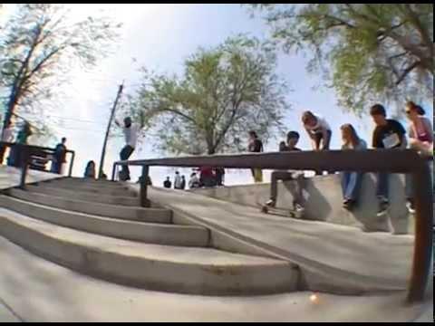 Benton City MOSAIK Demo 2009