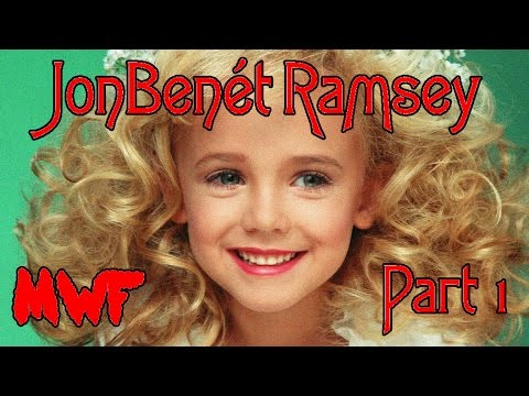 Murder With Friends - JonBenét Ramsey Murder Part 1 - The Background