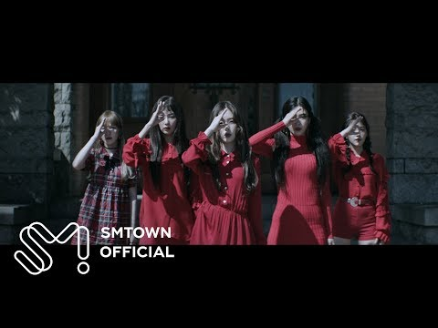 Video Red Velvet 레드벨벳 '피카부 (Peek-A-Boo)' MV download in MP3, 3GP, MP4, WEBM, AVI, FLV January 2017
