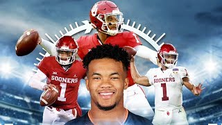 Get to Know Kyler Murray Through the Eyes of Teammates, Coaches, and Family by NFL