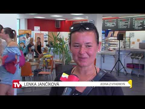 TVS: Uherské Hradiště 28. 8. 2017