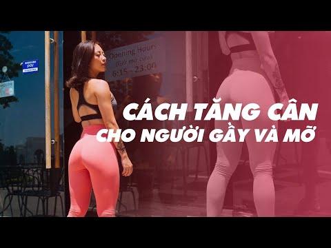 Cách tăng cân cho người gầy ♡ Hana Giang Anh - Thời lượng: 15:00.