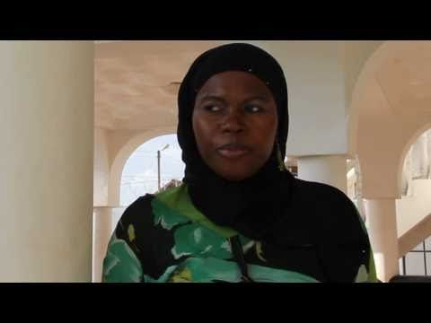 Sahada Alolo's Challenge: Girls Education in Ghana