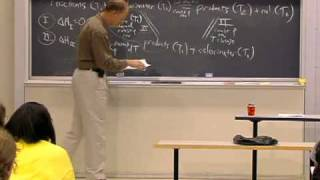 Lec 7 | MIT 5.60 Thermodynamics&Kinetics, Spring 2008