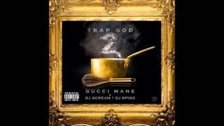 Fly Shit - Gucci Mane ft Lloyd [Trap God 2]