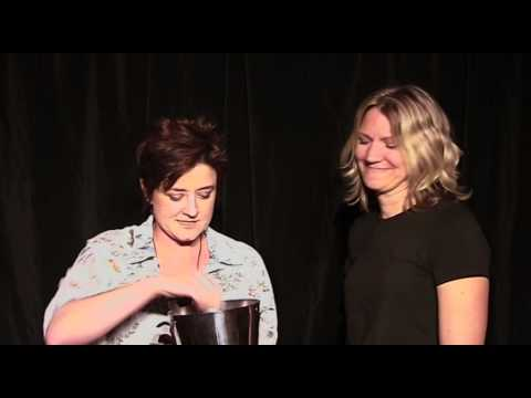 Canberra Comedy Festival 2014 1st Announcement