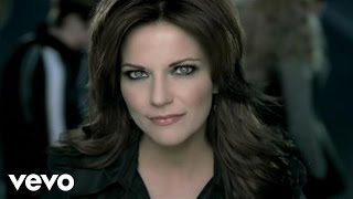 Martina McBride - Anyway (Video)
