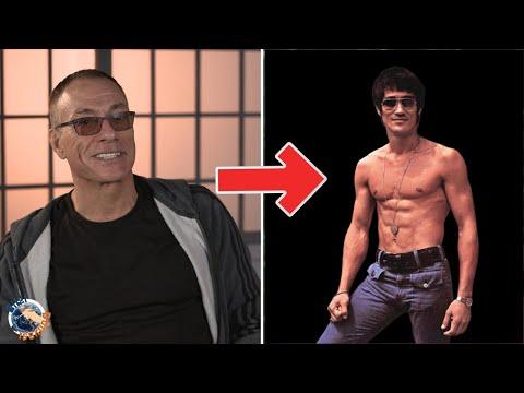 Video Van Damme Bruce Lee'Nin 40.Yıl Ölüm Yıl Dönümü Adına Özel Konuşuyor download in MP3, 3GP, MP4, WEBM, AVI, FLV January 2017