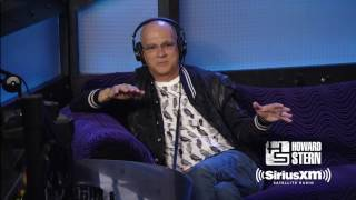 "Jimmy Iovine explains how he kept his relationship with Stevie Nicks a secret from Tom Petty while producing both of their records. See more: https://goo.gl/EURU85Watch ""The Defiant Ones"" on HBO: http://bit.ly/2tO13HySUBSCRIBE for more videos: http://bit.ly/2qswmZUWant to know what's going on with Howard Stern in the future?Follow us on Twitter: http://bit.ly/1RzxGPDOn Facebook: http://on.fb.me/1JELtz3On Instagram: https://goo.gl/VsWTNDFor more great content from the Howard Stern Show visit our official website: http://www.HowardStern.comHear more Howard Stern by signing up for a free SiriusXM trial: https://goo.gl/uNL0Du"