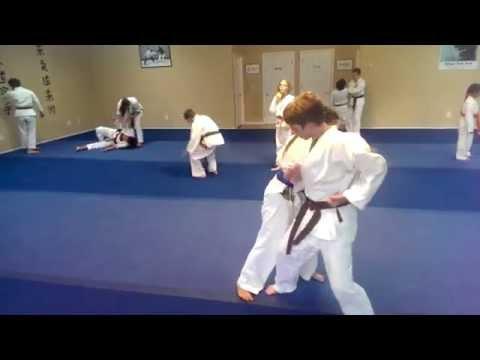 Jukido Jujitsu – Short Compilation from Palm Coast, Florida