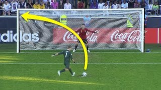 Video Top 10 Penalty Goals By Goalkeepers MP3, 3GP, MP4, WEBM, AVI, FLV Agustus 2018
