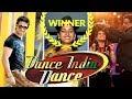 Dance India Dance Season 1 to 6 Winners