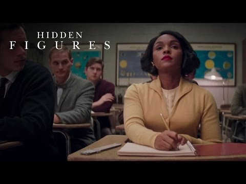 Hidden Figures (TV Spot 'Mothers, Wives, Heroes')