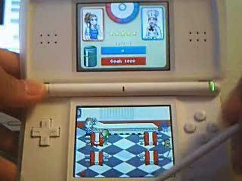 Diner Dash Nintendo DS