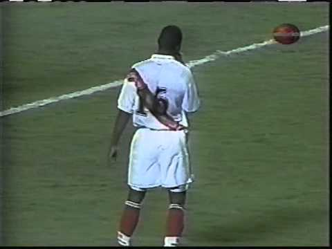 Eliminatorias Japan Korea 2002 - Brazil Vs Peru