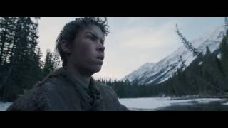 The Revenant  2015    Fitzgerald S Betrayal And Hawk S Death
